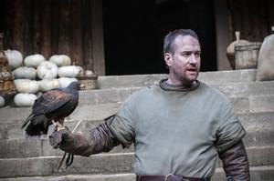 Matthew MacFadyen as Lord Uhtred