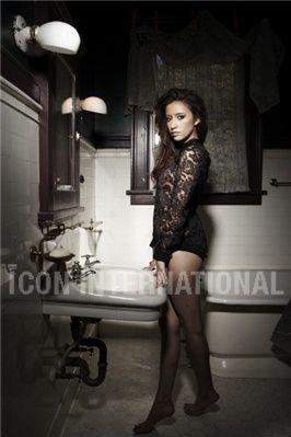 Maxim Photoshoot ~ 2010
