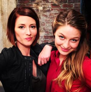 Melissa & Chyler