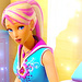 Merliah Summers icon - barbie-movies icon