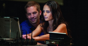 Mia and Brian // Fast and Furious