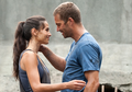 Mia and Brian // Fast and Furious - tv-couples photo