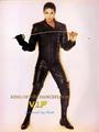 Michael Jackson by Herb Ritts for DANGEROUS HQ  - michael-jackson photo