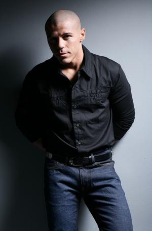 Mike Zambidis