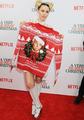 Miley Cyrus - miley-cyrus photo
