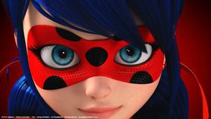Miraculous Ladybug!