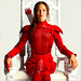 Mockingjay Part 2 Poster Icon - Katniss  - the-hunger-games icon