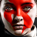 Mockingjay Part 2 Poster Icon - Prim - the-hunger-games icon