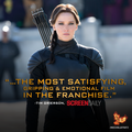 Mockingjay Pt 2: Critic Reviews - the-hunger-games photo