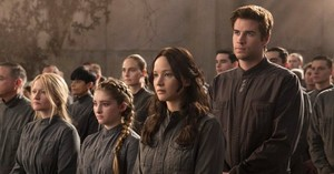 Mockingjay pt.2 - New Still
