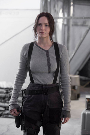 Mockingjay pt.2 - Still