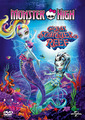 Monster High: Great Scarrier Reef (DVD) - monster-high photo