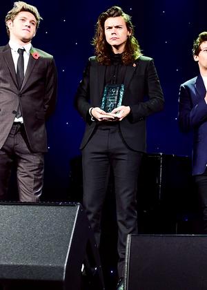 Music Industry Trust Awards