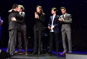 সঙ্গীত Industry Trust Awards