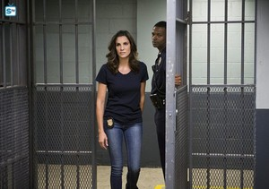 NCIS: Los Angeles - Episode 7.09 - Internal Affairs - Promotional fotos