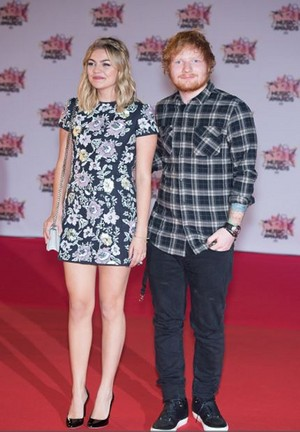 NRJ música Awards 2015