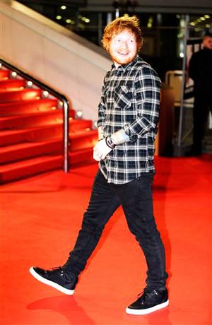 NRJ musique Awards 2015