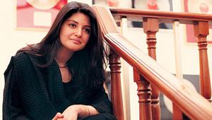 Nazia Hassan (April 1965 – 13 August 2000)