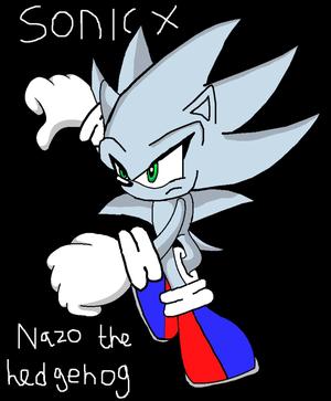 Nazo Pic