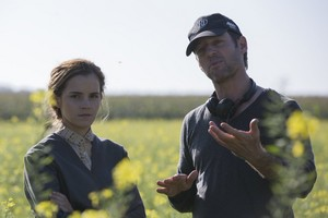 New Colonia Stills