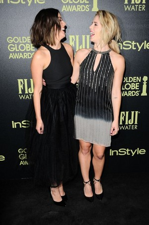 November 17th, HFPA And InStyle Celebrate The 2016 Golden Globe Award Season in West Hollywood