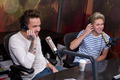 On air with Ryan Seacrest - one-direction photo