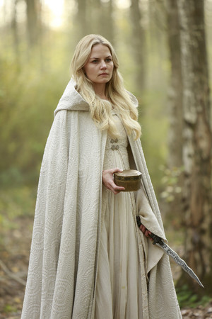 Once Upon a Time 5.08 ''Birth''