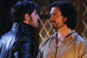 Once Upon a Time 5.11 ''Swan Song''