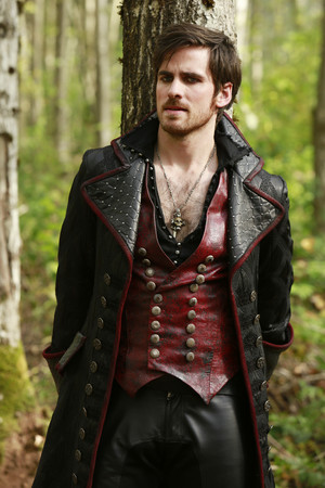 Once Upon a Time - Episode 5.08 - Birth