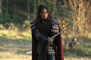 Once Upon a Time - Episode 5.09 - The медведь King