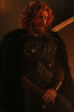 Once Upon a Time - Episode 5.09 - The urso King