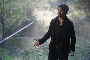 Once Upon a Time - Episode 5.11 - 백조 Song
