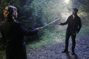 Once Upon a Time - Episode 5.11 - angsa, swan Song