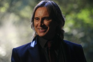 Once Upon a Time - Episode 5.11 - cisne Song