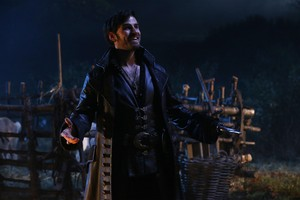 Once Upon a Time - Episode 5.11 - лебедь Song