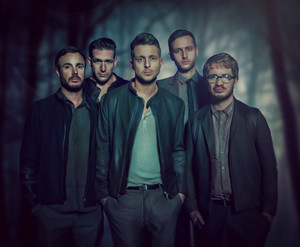 OneRepublic wallpaper