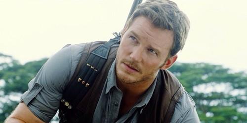 Chris Pratt Wiki >> Jurassic World images Owen Grady HD wallpaper and background photos (39034983)