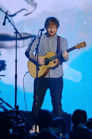 Photograph - ARIA Awards 2015