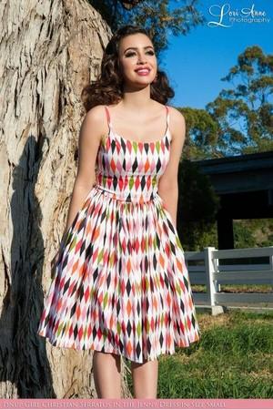 Pinup Girl Clothing Photoshoot ~ 2015