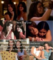 Piper and Prue - charmed photo