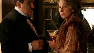 Poirot and Mrs. Oliver