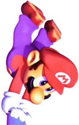 Pole Mario