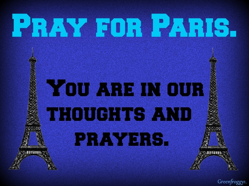 pray for paris images pray for paris hd wallpaper and background