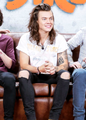Press Conference in Mexico - harry-styles photo