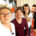 Press conference in Mexico - one-direction photo