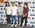 one-direction - Press conference in Mexico wallpaper