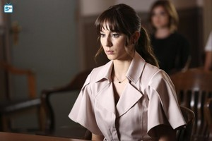 Pretty Little Liars - Episode 6.11 - Of Late I Think of Rosewood - Promo and BTS Pics