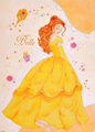 Princess Belle - disney-princess photo