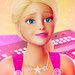 Princess Courtney icon - barbie-movies icon