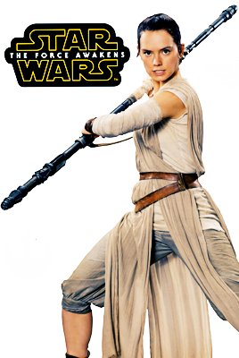 étoile, étoile, star Wars fond d'écran called Princess Rey-a